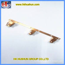 Copper Sheet, Brass Terminal for Outlet (HS-ST-004)