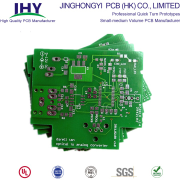 Competitive Price Fr4 Bare Multilayer Heavy Copper PCB Board