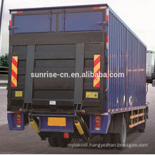 Your wise choice tail gate lift in foshan factory