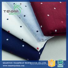 210D Polyester Printing Oxford Shirting Using Fabric
