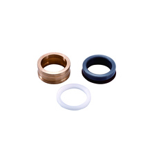 Waterjet Parts KMT HP Kits de réparation de joints d'assemblage