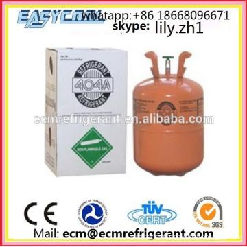 gaz réfrigérant r404a cool gaz réfrigérant gaz r404a prix à vendre