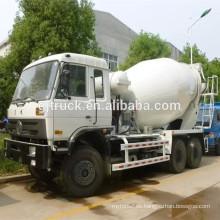 precio caliente del camión del mezclador concreto de China de la venta de la alta calidad