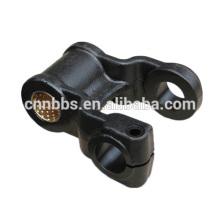 OEM custom made non-ferrous casting and machining