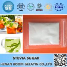 Extracto de plantas de azúcar de estevia