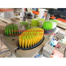 2 axis CNC brush machine