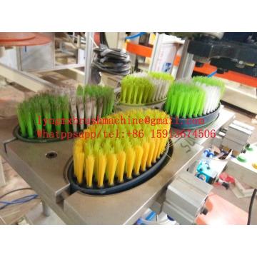 Máquina del cepillo del CNC de 2 ejes