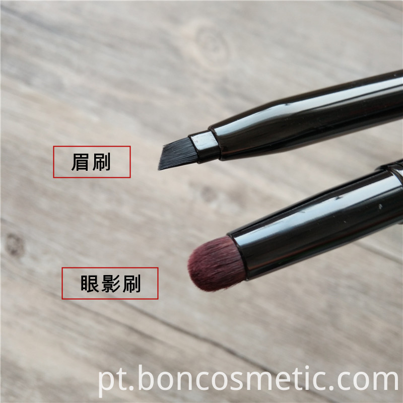 Double Lip Brushes