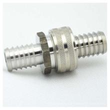 metal lathe accessories OEM metal machining process