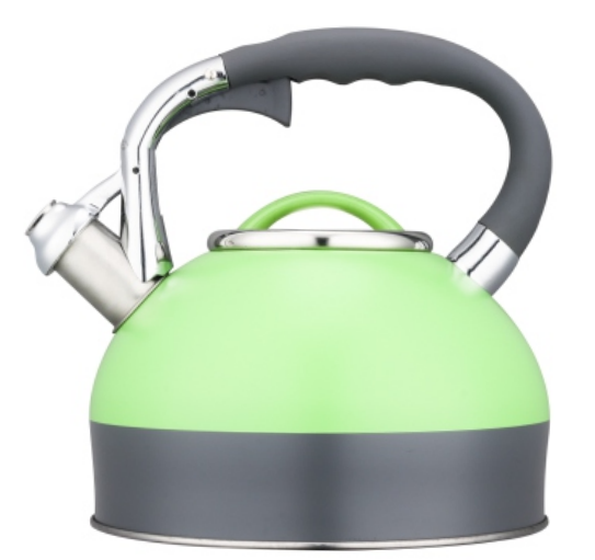 KHK039 3.0L purple tea kettle