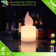 LED Bar Table Lamp