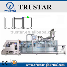Advanced High Quality Stand Pouch Filling Machine