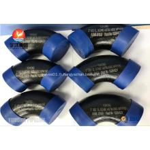 RACCORD BW ASTM A860 WPHY60 ASME B16.9