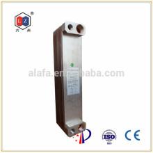 jiangyin 6z compact brazed plate heat exchanger