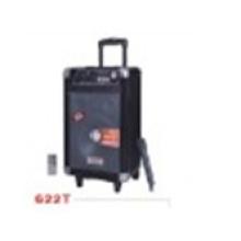 Rechargeable Speaker Free Handing Trolley Speaker 622t