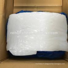 Usine prix VMQ composé silicone caoutchouc moulage extrudé en caoutchouc