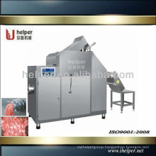 Frozen Meat Slicing and grinding machine