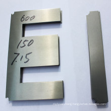 Cold Rolled Magnetic EI silicon Steel Sheet