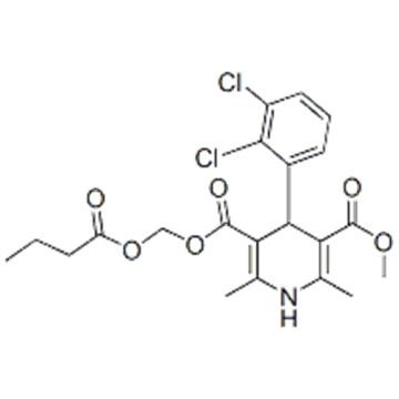 Clevidipine CAS 167221-71-8