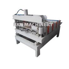 Automatische Crimpmaschine, Kurvenmaschine