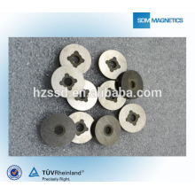 Thin Ring AlNiCo Magnets for Motors