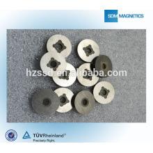 Магниты AlNiCo с тонким кольцом для моторов