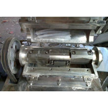 2017 CSJ series roughness grinder, SS 2 stage grinder, hard material cheap burr grinder
