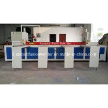 Mjd-A4100 Automatic Plastic Sheet Cutting Machine