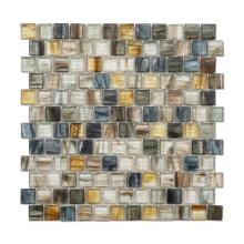 Hot Melting Glass Mosaic Art Mosaic Glass Pieces
