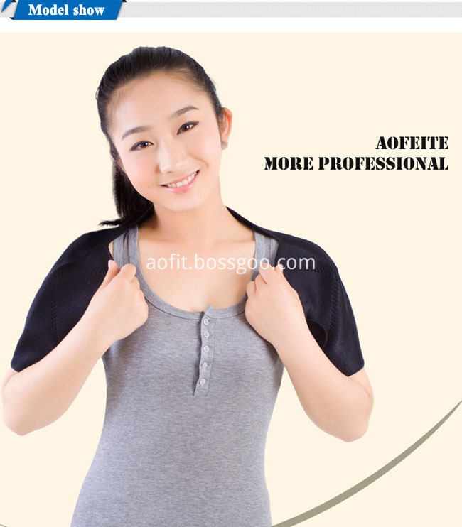 medical shoulder pad
