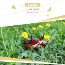 Cheap and Good Quality 2.4G 6CH RC Drone Mini Toy Quadcopter