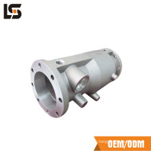 High quality Customized Precision Aluminum Motor Cycle Part