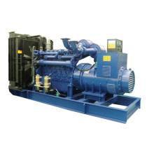 Reino Unido Perk 2806A Motor 520kw 650 kVA Generador Diesel 50Hz con Canopy
