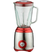 2 IN 1 Metal Household Blender with Grinder