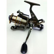 Bait Runner System Aluminium Spool Fishing Spinning Reel Good Fishing Tackel
