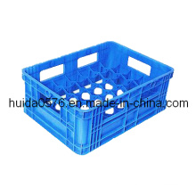 Plastic Injection Mould (Milk Crate)