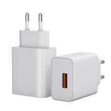 2.4A 12W USB Wall Charger Portable Travel Plug