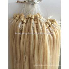 wholesale cheap grade brazilian micro ring loop hair extensions