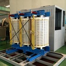 Трансформатор сухого типа с вакуумной пропиткой класса H