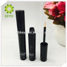Benutzerdefinierte hochwertige leere flüssige Eyeliner Verpackung Mascara Rohr benutzerdefinierte Wimpern Verpackung