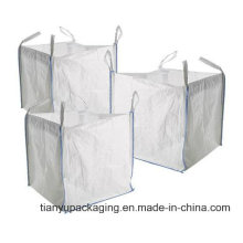 UV Resistant Flexible Polypropylene Ton Bag