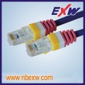 C6A UTP 10G Patch Lead