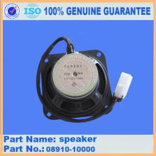 PC200-7 LAUTSPRECHER 08910-10000