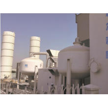 Quality high purity industrial VPSA oxygen generator plant