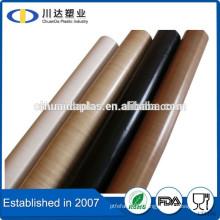 China new product Anti-acid corrosion-resistant high temperature fiberglass coated ptfe teflon cloth                                                                         Quality Choice