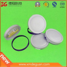 Customized Reliable Quality of The Plastic Anti-Theft Pilfer Proof Ring Flip Top Cap