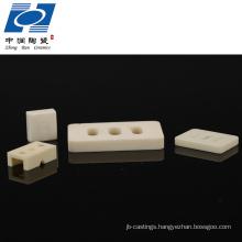 99.8% alumina ceramic