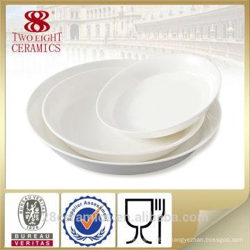 Ensemble de table de repas en porcelaine royale en gros et en bon marché