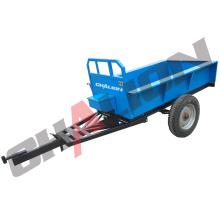Прицеп для прогулочного трактора Продажа