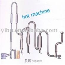 JG Series Air Stream Dryer used in active argil